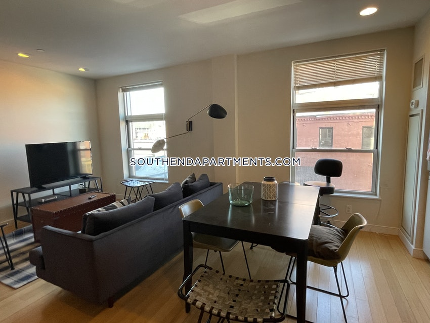 BOSTON - SOUTH END - 2 Beds, 1.5 Baths - Image 1
