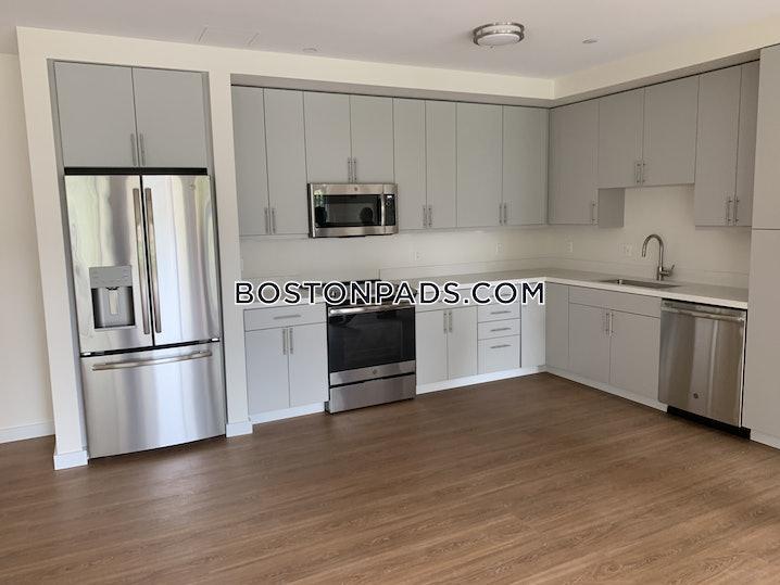 Boston - West End - 3 Beds, 2 Baths - $6,425