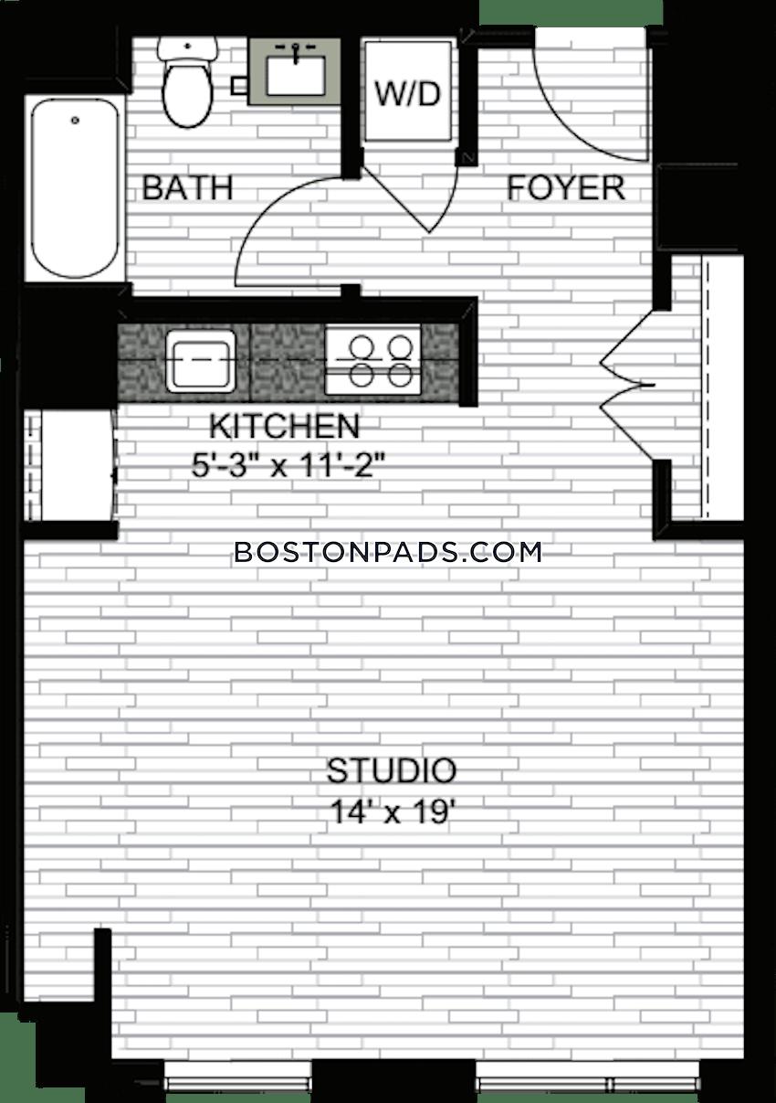 BOSTON - WEST END - Studio , 1 Bath - Image 6