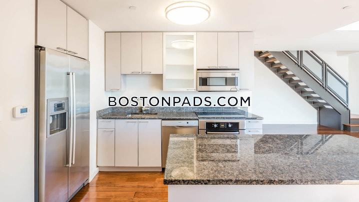 Boston - West End - Studio, 1 Bath - $2,880