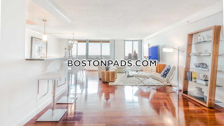 Boston - West End - 1 Bed, 1 Bath - $2,630