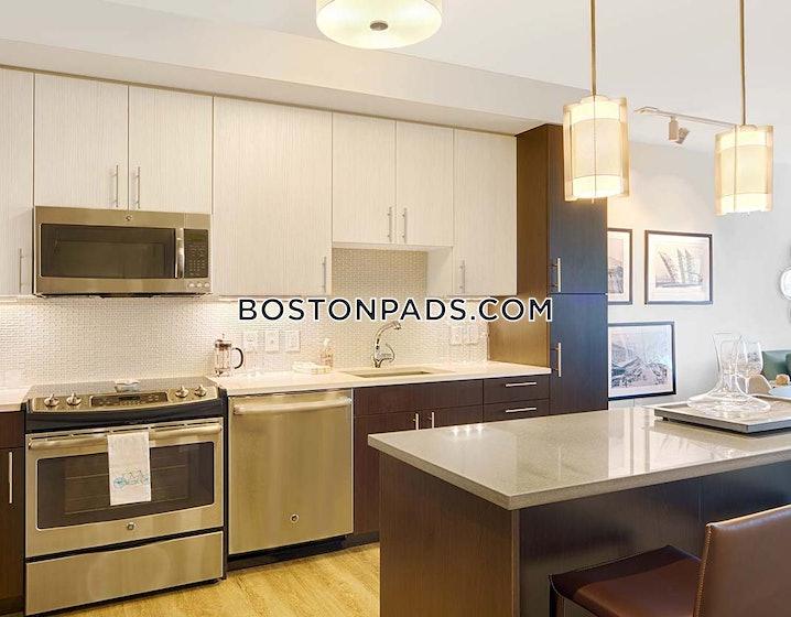 Boston - West End - 1 Bed, 1 Bath - $3,813