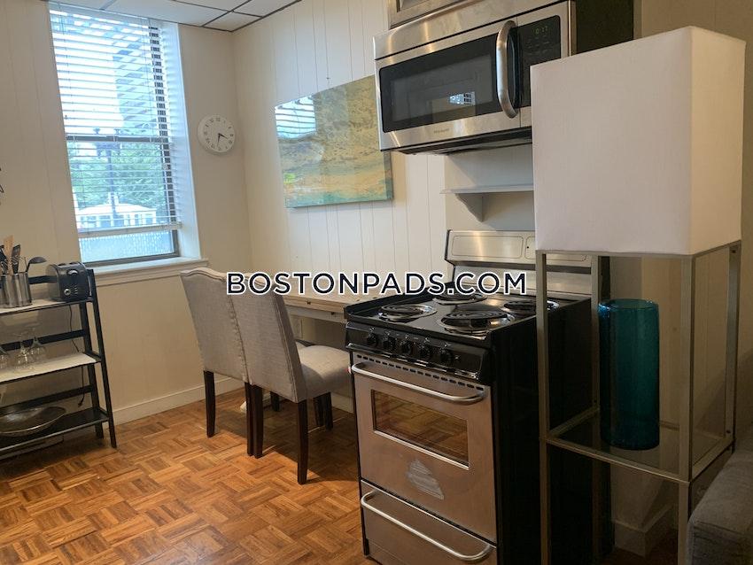 BOSTON - WEST END - 1 Bed, 1 Bath - Image 19