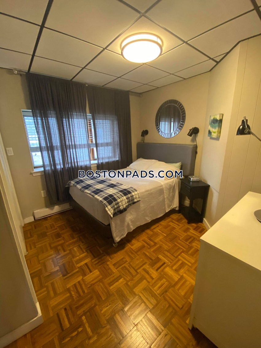 BOSTON - WEST END - 1 Bed, 1 Bath - Image 11