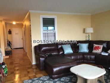 West End, Boston, MA - 1 Bed, 1 Bath - $2,900 - ID#3821870