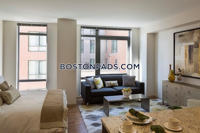 West End Apartment for rent 1 Bedroom 1 Bath Boston - $3,475