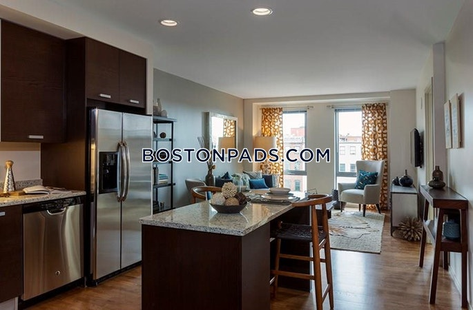 West End Apartment for rent 2 Bedrooms 2 Baths Boston - $4,835