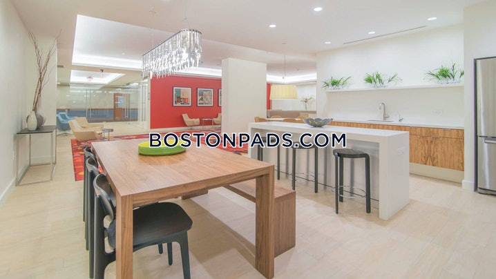 Boston - West End - 2 Beds, 2 Baths - $4,230