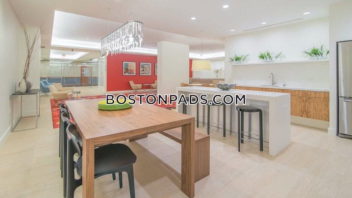 Boston - West End - 3 Beds, 2 Baths - $4,935
