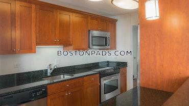 Back Bay, Boston, MA - Studio, 1 Bath - $2,345 - ID#3825510