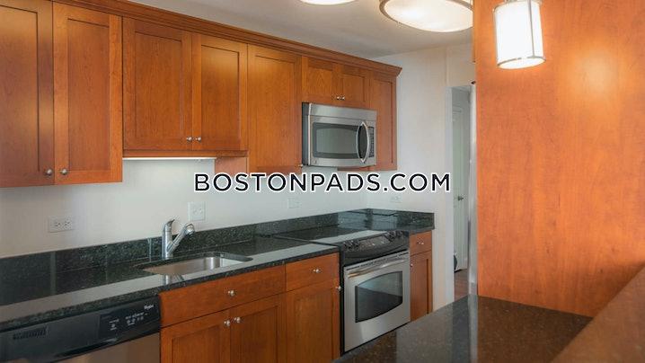Boston - West End - Studio, 1 Bath - $2,515