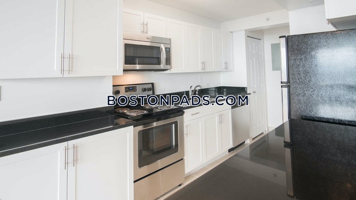 Boston - West End - 2 Beds, 2 Baths - $3,705