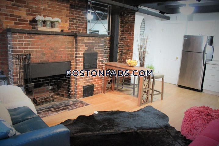 Boston - Beacon Hill - 2 Beds, 1 Bath - $3,000