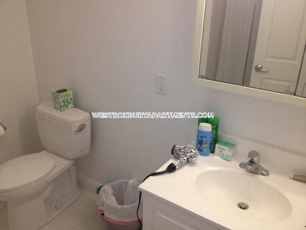 West Roxbury Apartment for rent 1 Bedroom 1 Bath Boston - $2,025