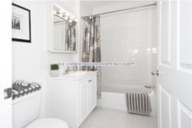 West Roxbury Luxurious 1 Bedroom Apartments Available in West Roxbury Boston - $1,695