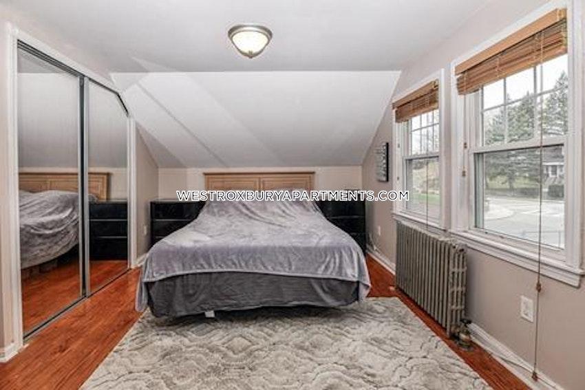 BOSTON - WEST ROXBURY - 3 Beds, 2 Baths - Image 9