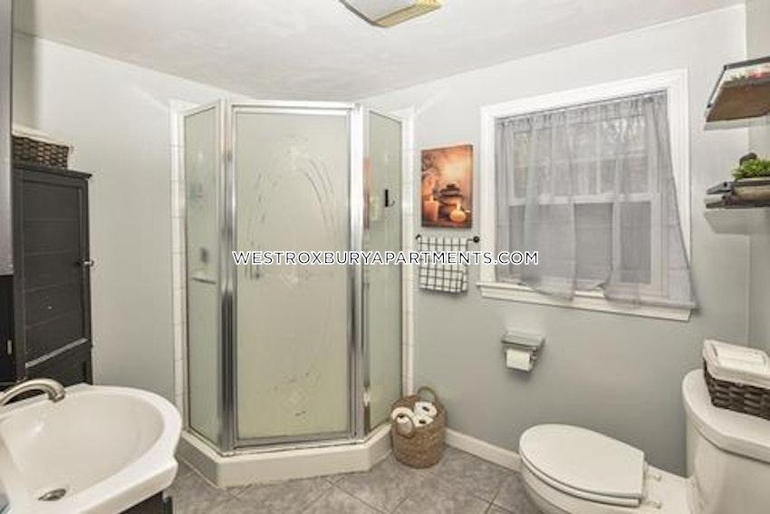 BOSTON - WEST ROXBURY - 3 Beds, 2 Baths - Image 14