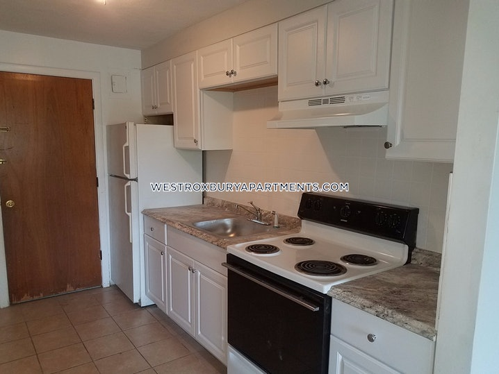 Boston - West Roxbury - 1 Bed, 1 Bath - $1,700