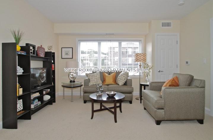 Boston - West Roxbury - Studio, 1 Bath - $1,525