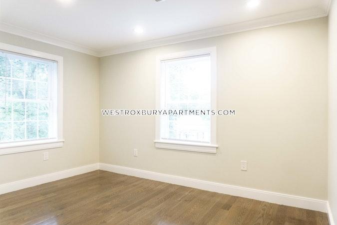 West Roxbury Apartment for rent 4 Bedrooms 2.5 Baths Boston - $3,295