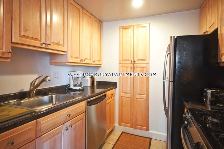 Boston - West Roxbury - 2 Beds, 1.5 Baths - $3,080