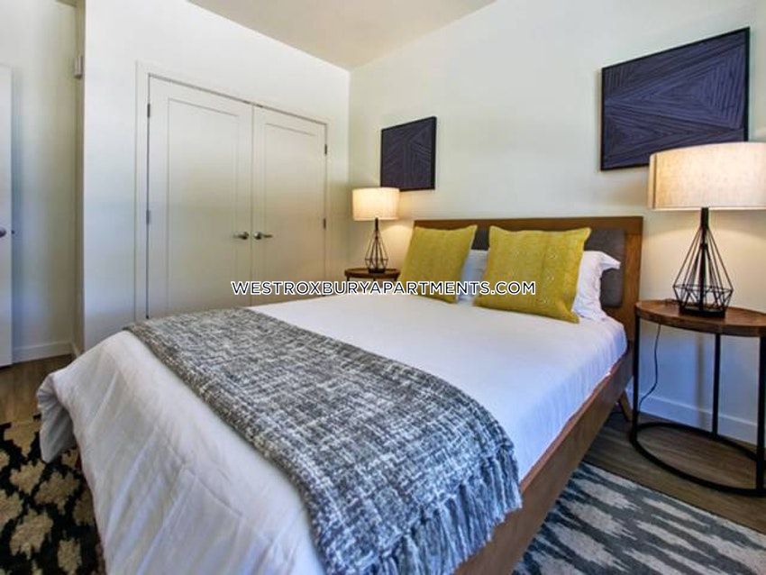 BOSTON - WEST ROXBURY - 1 Bed, 1 Bath - Image 5