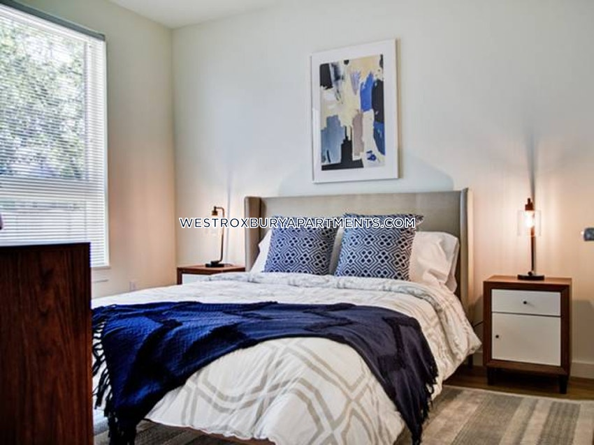 BOSTON - WEST ROXBURY - 1 Bed, 1 Bath - Image 4