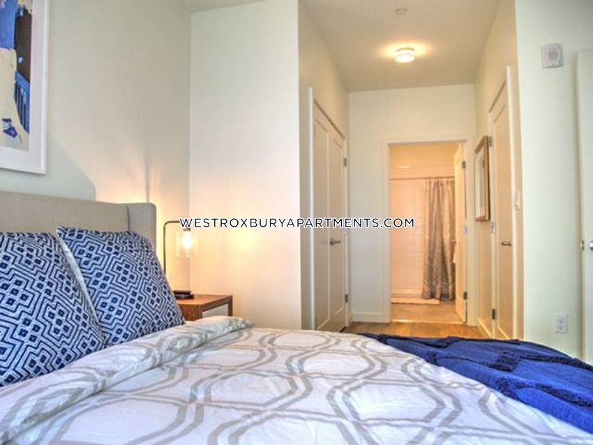 BOSTON - WEST ROXBURY - 1 Bed, 1 Bath - Image 3