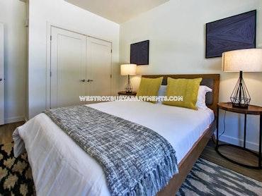 West Roxbury, Boston, MA - 1 Bed, 1 Bath - $3,450 - ID#3738387