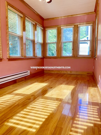 West Roxbury Apartment for rent 2 Bedrooms 1 Bath Boston - $2,490