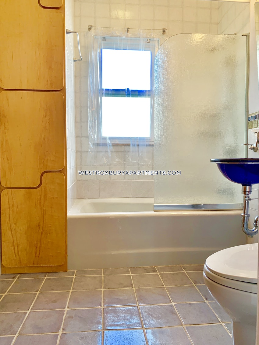 BOSTON - WEST ROXBURY - 3 Beds, 1 Bath - Image 21