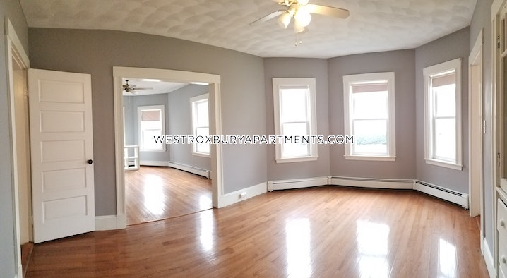BOSTON - WEST ROXBURY - 2 Beds, 1 Bath - Image 5