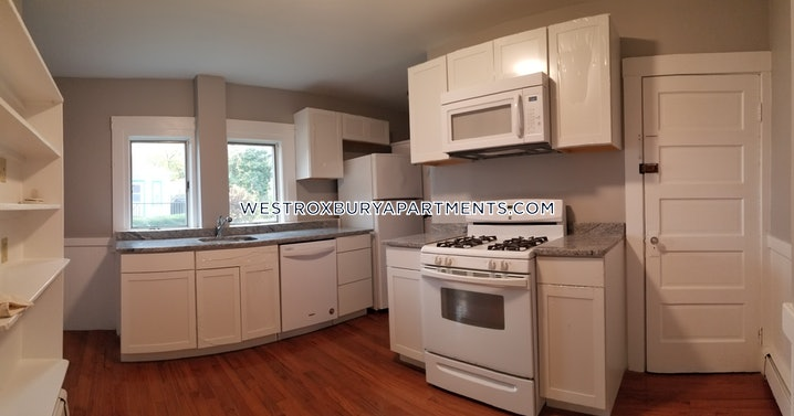 Boston - West Roxbury - 2 Beds, 1 Bath - $2,400