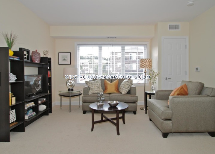 Boston - West Roxbury - 2 Beds, 1 Bath - $2,050