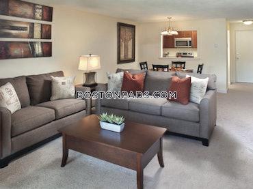 Waltham, MA - 1 Bed, 1 Bath - $1,750 - ID#616175
