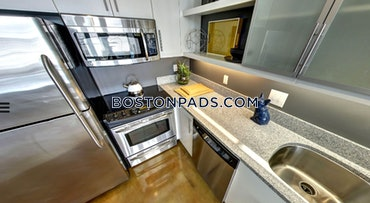 Charlestown, Boston, MA - Studio, 1 Bath - $2,756 - ID#3815263