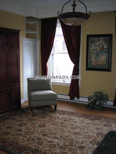 Harvard Square, Cambridge, MA - Studio, 1 Bath - $2,500 - ID#3824977