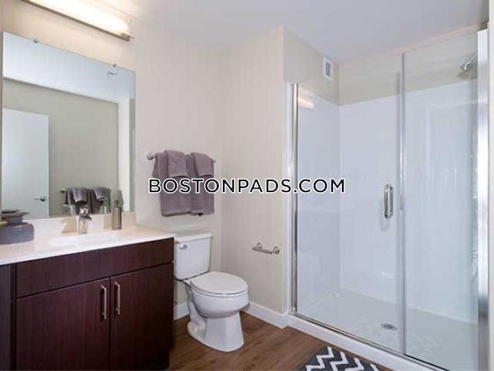 Boston - Downtown - 1 Bed, 1 Bath - $3,175