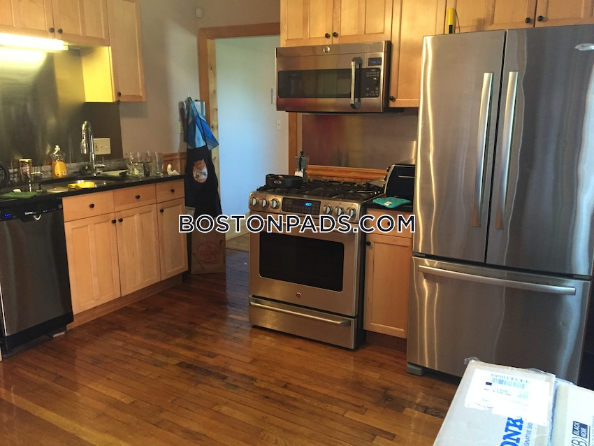 BOSTON - FORT HILL - 2 Beds, 1 Bath - Image 5