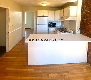 Eagle Hill - East Boston, Boston, MA - 2 Beds, 1 Bath - $2,100 - ID#3821493