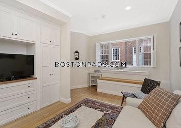 North End, Boston, MA - Studio, N/A Baths - $3,500 - ID#3823644