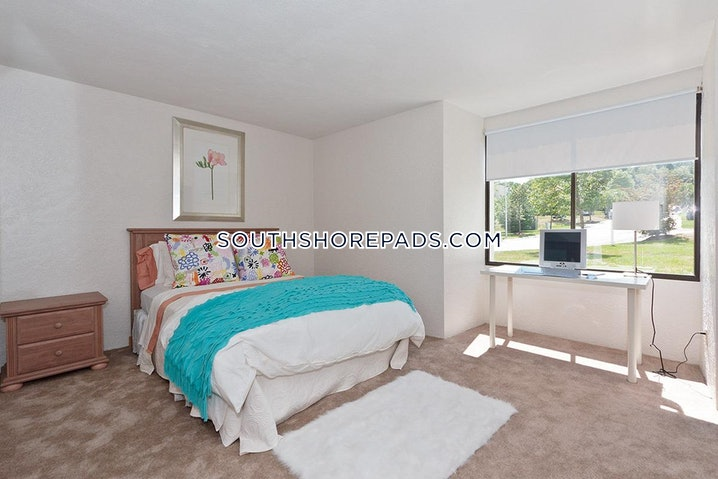 Braintree - 1 Bed, 1 Bath - $1,950