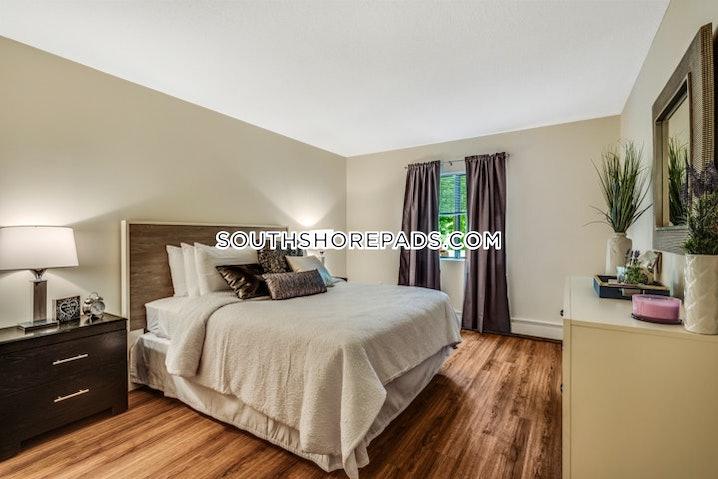 Braintree - 1 Bed, 1 Bath - $1,550
