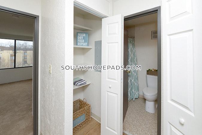 Braintree Apartment for rent 2 Bedrooms 1 Bath - $2,300