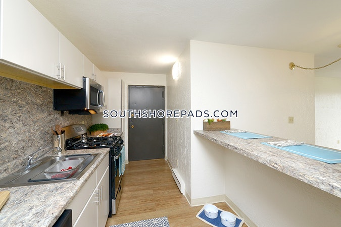 Braintree Apartment for rent 3 Bedrooms 1.5 Baths - $2,700