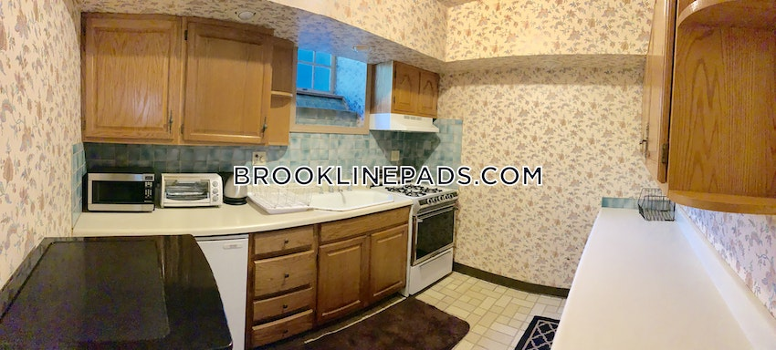 BROOKLINE - BEACONSFIELD - 1 Bed, 1 Bath - Image 4