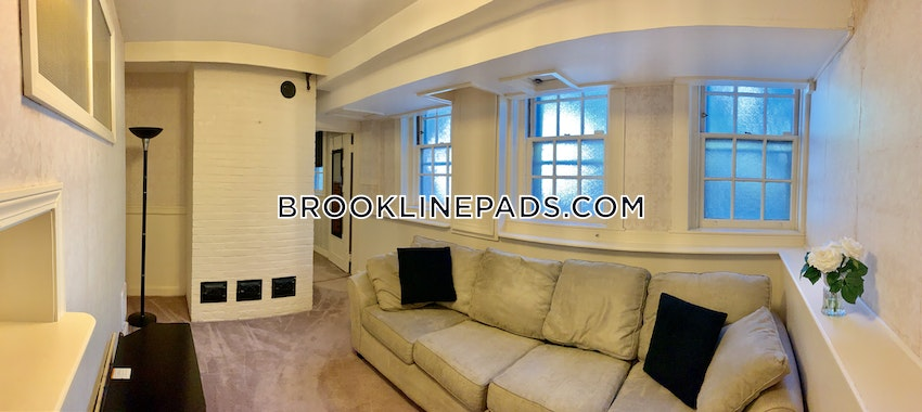 BROOKLINE - BEACONSFIELD - 1 Bed, 1 Bath - Image 8
