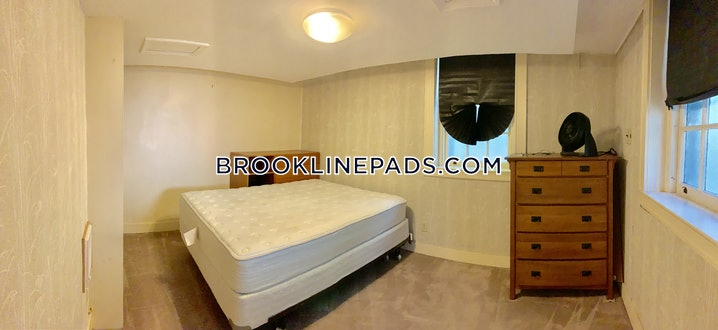 Brookline - Beaconsfield - 1 Bed, 1 Bath - $1,750