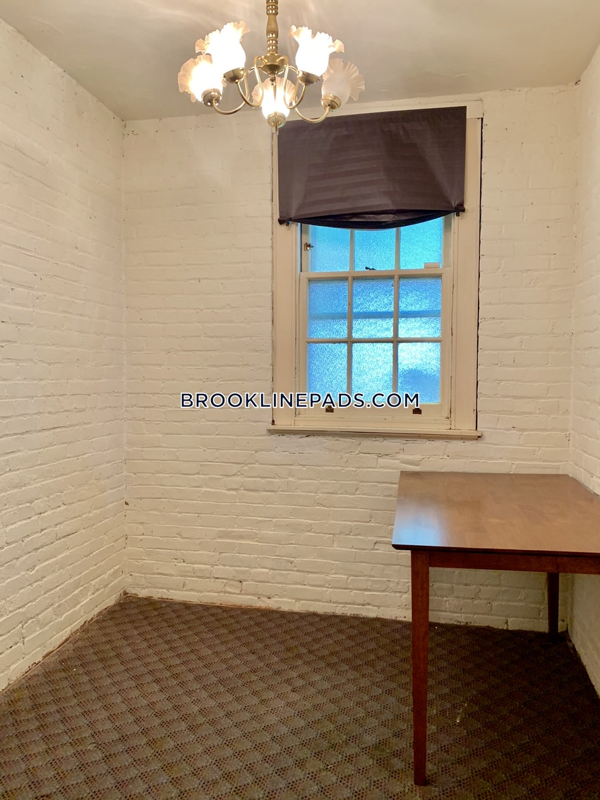 BROOKLINE - BEACONSFIELD - 1 Bed, 1 Bath - Image 7