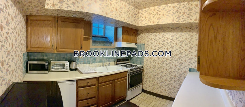BROOKLINE - BEACONSFIELD - 1 Bed, 1 Bath - Image 3